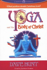 Yoga and The Body of Christ (Audiobook CD)