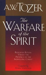 Warfare Of The Spirit