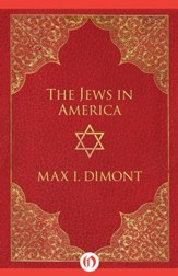 The Jews in America - eBook