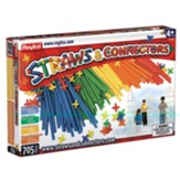 Straws and Connectors Jumbo Set  (Package of 705)