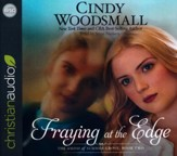 Fraying at the Edge - unabridged audio book on CD