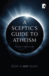A Sceptic's Guide to Atheism - eBook