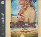 Waves of Mercy - unabridged audio book on CD