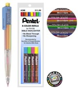 8-Color Pencil Refills