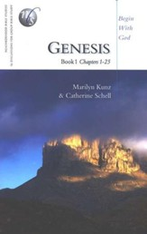 Genesis: Beginning with God