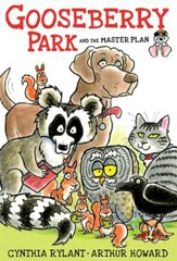 Gooseberry Park (wt): Dog Days - eBook