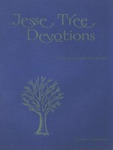 Jesse Tree Devotions: A Family Activity for Advent  - Slightly Imperfect