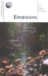 Ephesians: Living in God's Family