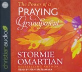 The Power of a Praying Grandparent - unabridged audio book on CD