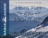 Hinds Feet on High Places                 - Audiobook on CD