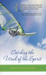 Catching the Wind of the Spirit