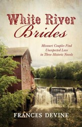 White River Brides -eBook
