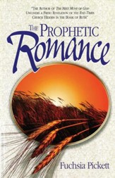 Prophetic Romance - eBook