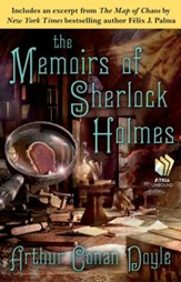 The Memoirs of Sherlock Holmes - eBook