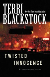 Twisted Innocence, Moonlighter Series #3 -eBook
