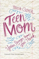 Teen Mom: You're Stronger Than You Think - eBook