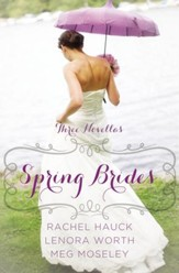Spring Brides: A Year of Weddings Novella Collection - eBook