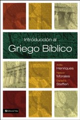 Introduccion al griego biblico - eBook