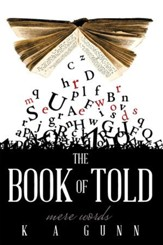 The Book of Told - eBook