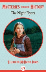 The Night Flyers - eBook