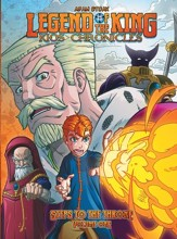 Legend of the King: Kios Chronicles - eBook