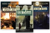 The Blitz Detective Series, Volumes 1-3