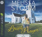 Love's Prayer - unabridged audio book on CD