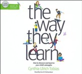The Way They Learn - unabridged audio book on CD
