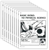 Advanced High School or College Elective: Introduction to Physical Science PACEs 1-10
