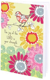 The Joy of the Lord Mini Journal