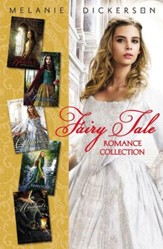 Fairy Tale Romance - eBook