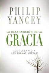 La desaparicion de la gracia - eBook