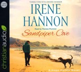 Sandpiper Cove: A Hope Harbor Novel - unabridged audio book on CD