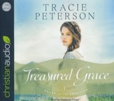Treasured Grace - unabridged audio book on CD