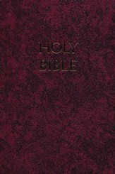 New American Revised Bible (NABRE) School and Church  Edition