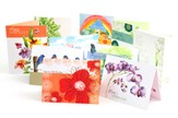 All Occasion Cards, Box of 12