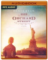223 Orchard Street - unabridged audiobook on MP3-CD