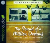 The Sound of a Million Dreams - unabridged audio book on CD