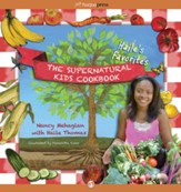 The Supernatural Kids Cookbook: Haile's Favorites - eBook