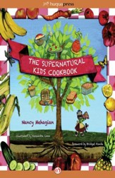 The Supernatural Kids Cookbook - eBook