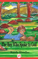 The Boy Who Spoke to God - eBook