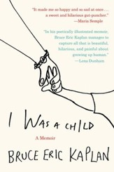 I Was a Child: A Memoir - eBook