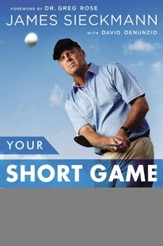Your Short Game Solution: Mastering the Finesse Game from 120 Yards and In - eBook