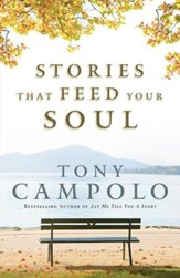 Stories That Feed Your Soul - eBook