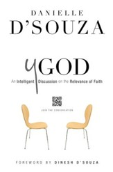 Y God - eBook