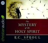 The Mystery of the Holy Spirit - unabridged audio edition on CD