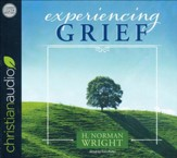 Experiencing Grief - unabridged audio edition on CD