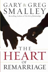 Heart of Remarriage, The - eBook