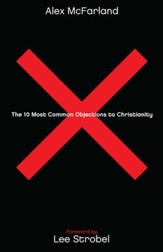 10 Most Common Objections to Christianity, The - eBook