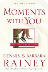 Moments with You: Daily Connections for Couples - eBook